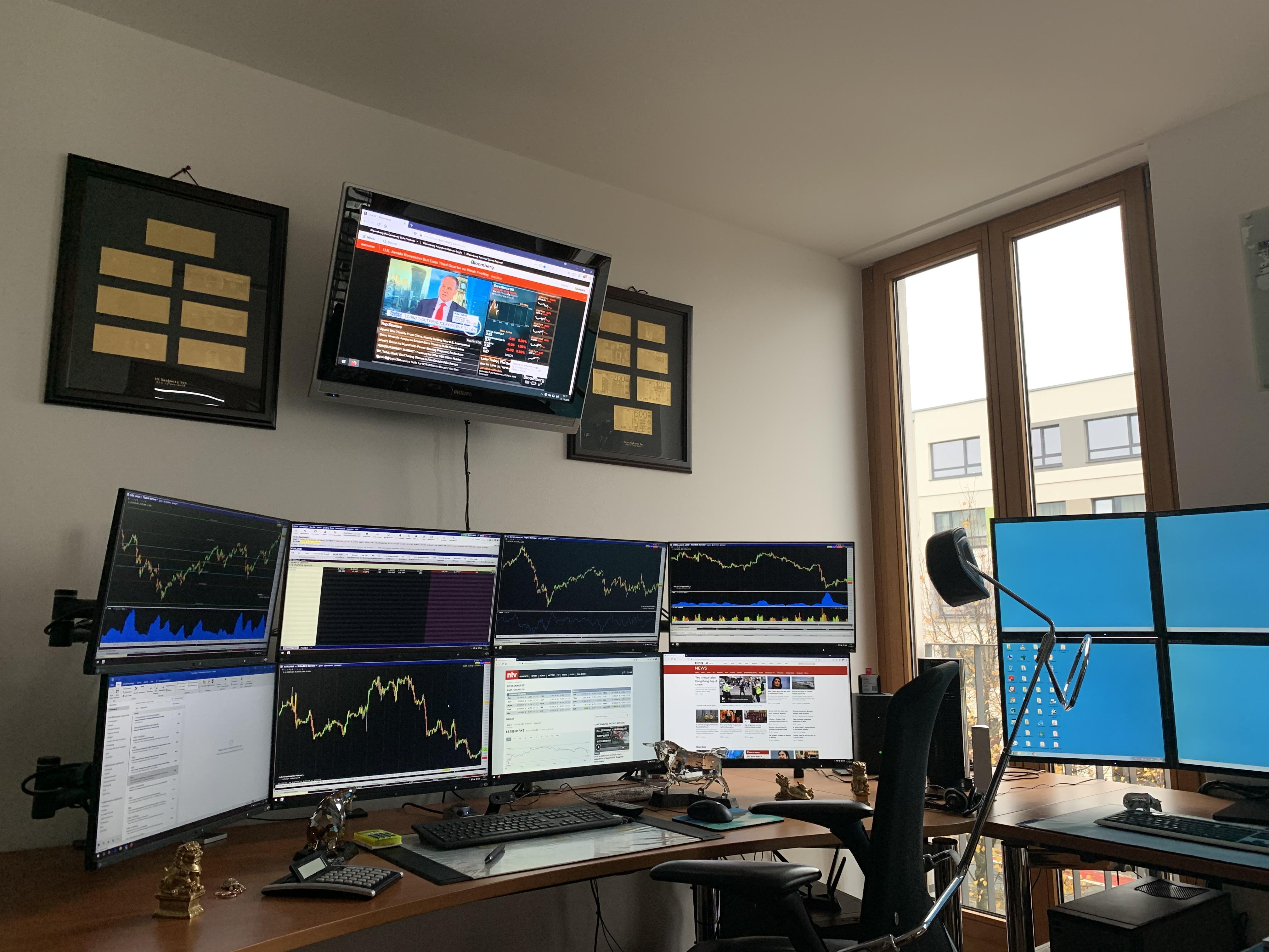 Unsere Börsenakademie - Das 1x1 der Wertpapiere